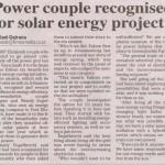 Herald article - Oct 2014