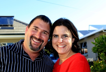 Jacques & Wendy Engelbrecht